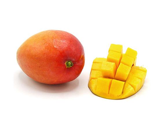 Mangue fraîche Bio