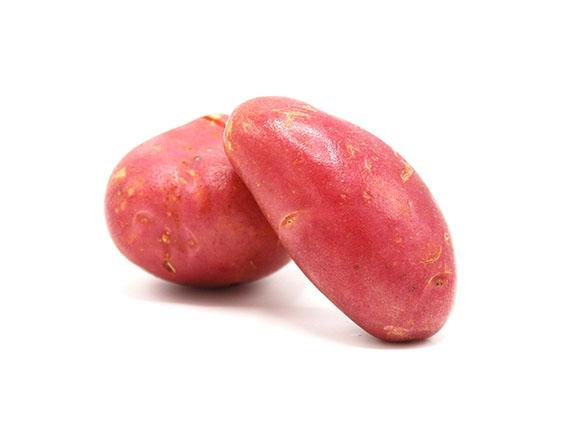 Pommes de terre de Marmande